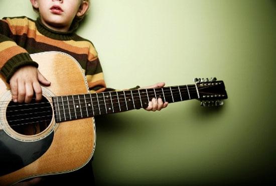 Η μουσική εκπαίδευση καταργεί στίγματα και ετικέτες