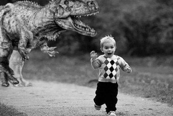 Η φυσιολογική αναπτυξιακή πορεία των φόβων σε παιδιά και εφήβους