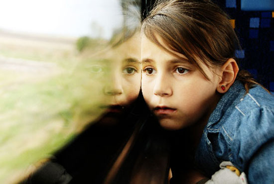 Κατάθλιψη σε παιδιά και εφήβους