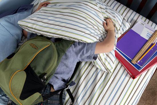 Η σχολική άρνηση: Δε θέλω να πάω σχολείο