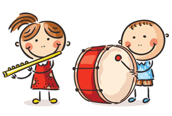 Η αξία της μουσικής στην προσχολική εκπαίδευση
