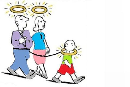 Υπερπροστατευτικοί γονείς: Χαρακτηριστικά, συνέπειες, αλλαγή στάσης