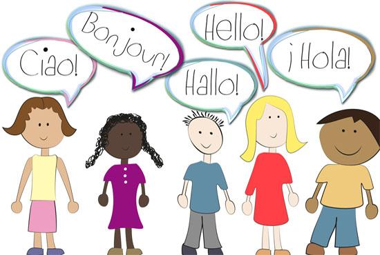 Οφέλη εκμάθησης της ξένης γλώσσας στην παιδική ηλικία