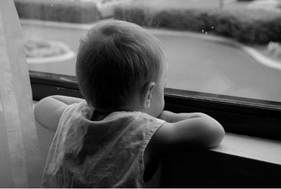 Απουσία πατέρα: Μεγαλώνοντας χωρίς πατέρα