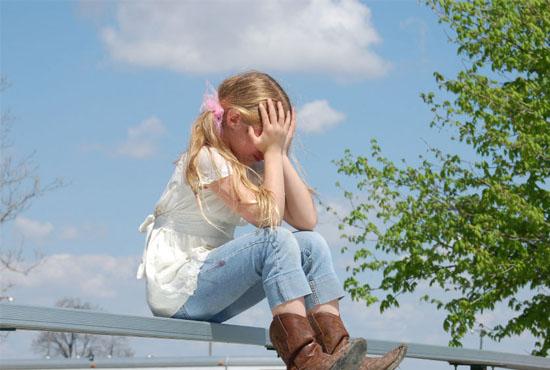 Όταν προκαλούμε ντροπή στα παιδιά: Το τοξικό αποτέλεσμα