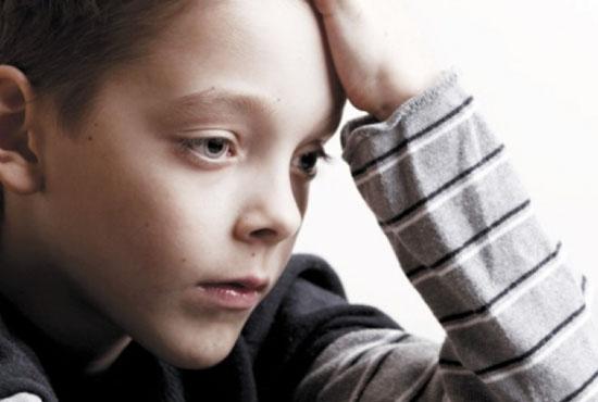 Ενοχή και παιδική ηλικία