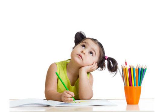 Η ικανότητα συγκέντρωσης και η ανάπτυξή της στα μικρά παιδιά