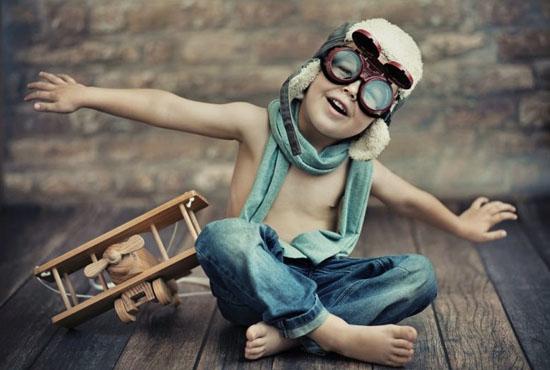 Η σημασία του παιχνιδιού στην παιδική ηλικία