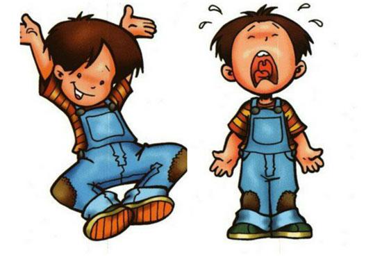 Συναισθήματα και παιδιά