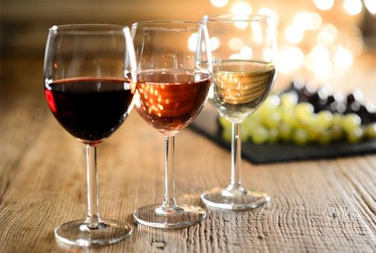 Διατροφική αξία του κρασιού