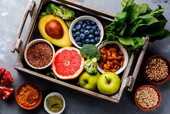 Ωμοφαγία: Η νέα διατροφική τάση