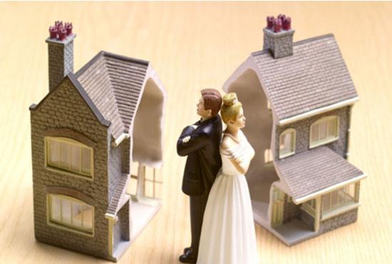 Υπάρχει καλό διαζύγιο;
