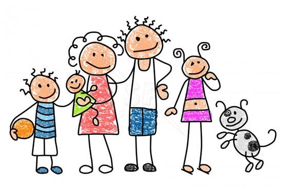 Η οικογένεια ως σύστημα