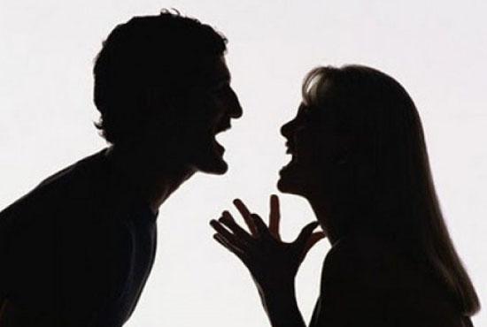 Η βία στη συντροφική σχέση