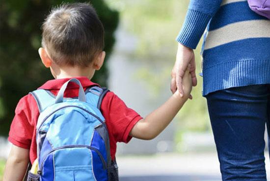 Πρώτη μέρα στο σχολείο: πώς να προετοιμάσετε το παιδί σας
