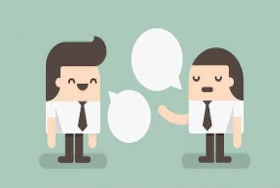 Στρατηγικές αποτελεσματικής επικοινωνίας