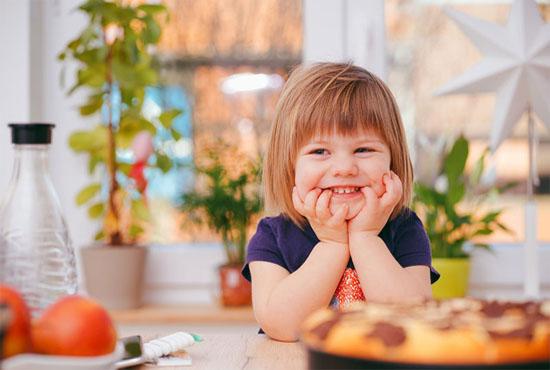 Γιατί τα παιδιά βλέπουν μόνο τη ρόδινη πλευρά της ζωής;