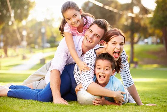 Η επικοινωνία των γονιών με τα παιδιά: Η σημασία και η αξία της!